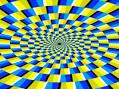 na <b>percepção</b> do <b>movimento</b>