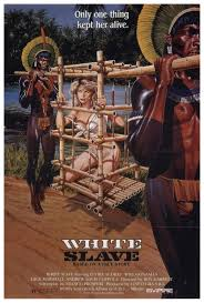 White Slave (1985) Schiave bianche violenza in Amazzonia