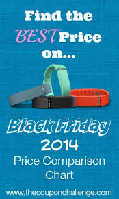 black friday fitbit 2014 fitbit black friday price comparison