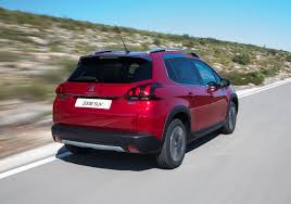 cheap peugeot peugeot 2008 suv peugeot uk