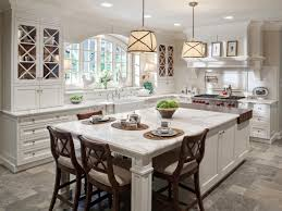 Kitchens With Islands Ideas Rustic Kitchen Island Ideas Stainless Steel Utensil Hanging Bar