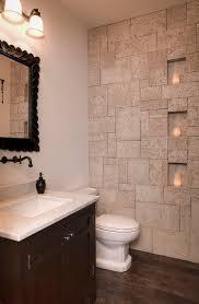 fascinating 60 stone tile bathroom decorating decorating design