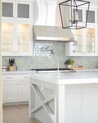 Best Backsplash Tile Ideas On Pinterest Kitchen Backsplash - White kitchen backsplash ideas