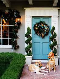 christmas front door decorations amazing christmas door