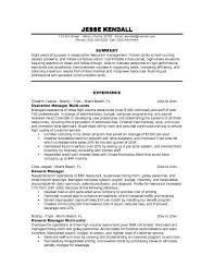 Aaaaeroincus Mesmerizing Example Of A Written Resume Free Cv