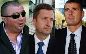 Libor Fixing Scandal: Ex-Icap Brokers (L-R) Daniel Martin Wilkinson, Colin John Goodman Darrell, Paul Read Granted BailReuters - libor-fixing-scandal-ex-icap-brokers-darrell-paul-read-daniel-martin-wilkinson-colin-john