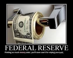 The Federal Reserve and the