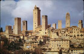 Heritage Sites Siena