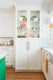 Ivory White Kitchen Cabinets by Painting Kitchen Cabinets Antique White Hgtv Pictures Ideas Hgtv