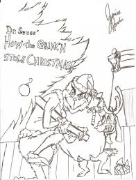 27 grinch coloring pages cartoons printable coloring pages