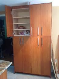 tall kitchen storage cupboard tehranway decoration