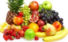 لیست بیماریهایی که با سبزیها و میوهها درمان میشوند