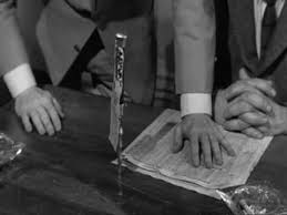 Reginald Rose  Still a text but a play  not a novel Context Legal     ScreenPrism Of the story written by reginald rose     s twelve angry men available on rhetoric