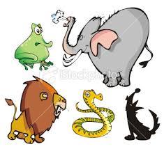 ¿Cuantos animales hay?