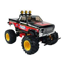 racing monster trucks tamiya 1 10 blackfoot monster truck 2016 2wd kit towerhobbies com