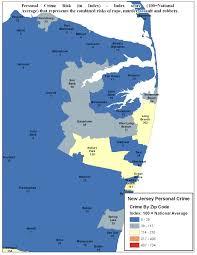 Miami Zip Codes Map by Crime Map By Zip Code Zip Code Map
