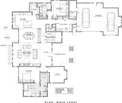 Bhg Floor Plans by Magnificent Mountain 9069 4 Bedrooms And 4 Baths The House
