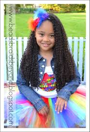 haircuts for curly hair kids back to styles for your curly daughter natural hair styles