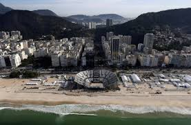 rio games far from sold out ticket sales at 82 percent