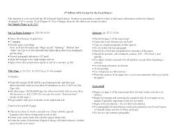 sample of essays of apa essay example of apa essay