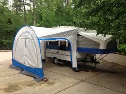 Pop Up Camper Interior Ideas by Dometic Cabana Screen Room Question 12 U0027 Or 10 U0027 Pop Up Camper