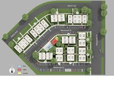 Vista Del Sol Floor Plans by Villas Del Sol Apartments