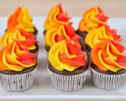 cute thanksgiving cupcakes best 25 campfire cupcakes ideas on pinterest camp cupcakes