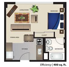 studio apt floor plans slyfelinos com apartment small idolza