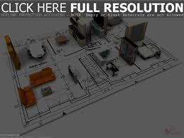 House Plan Maker Architecture Free Floor Plan Maker Designs Cad Design Drawing File