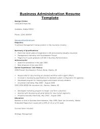 entry level business analyst resume examples resume examples for business vp strategic business development business administration resume train clerk sample resume pleasurable inspiration business administration resume 4 cover letter for