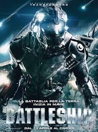 Battleship (2012) [Vose]