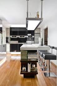 Interior Design For Small Spaces Living Room And Kitchen 97 Best Creative Custom Kitchens Design Ideas For Small Spaces