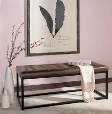 Living Room Bench by Entry Bench Living Room Benches Safavieh Com