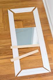 Transom Window Above Door How To Make A Fake Transom Above A Door In My Own Style