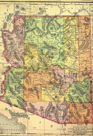 Oldest Map Of North America by History Of Arizona Wikipedia