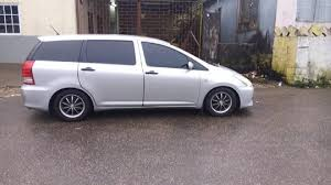 toyota wish 2006 toyota wish for sale in ocho rios jamaica for 1 200 000 cars