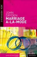 Marriage A la Mode Research Papers
