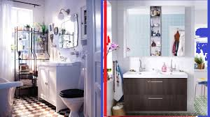 ikea small bathroom ideas youtube
