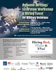 Veteran Resume Writing Services   Vet Fed Jobs