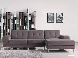 Small L Shaped Sofa Bed by L Shaped Couch Living Room Ideas Rukle Furniture Shape Gray Fabric