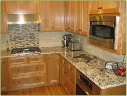 Backsplash Tile Patterns For Kitchens Kitchen Wall Tile Ideas Kitchen With Blue Tile Designed To
