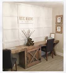 best 25 farmhouse desk ideas on pinterest farmhouse office