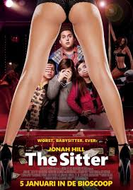 The Sitter (2011) [Latino]
