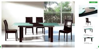 Teak Dining Room Table And Chairs by Modern Dining Table Furniture Modern Dining Room Furniture