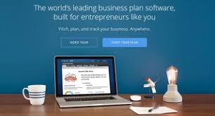 Best Free Business Plan Templates LivePlan Business Plan