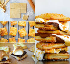 Twisted Kitchen Menu Twisted S U0027mores Pie Facebook