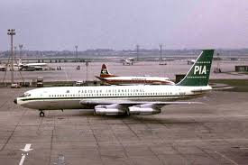 PIA Flight 705