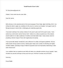 Application Examples  example of job letter for application