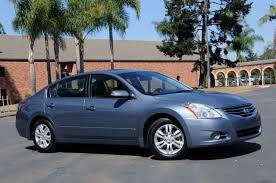 nissan altima 2013 what kind of oil nissan altima recall information autoblog