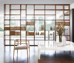 Modern Contemporary Bookshelves by Contemporary Shelf Wooden By Piero Lissoni System
